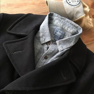G.H. Bass & Co. Denim Shirt